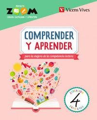 EP 4 - COMPRENDER Y APRENDER - ZOOM