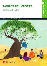 Contes De L'olivera (val) - C. Gendrin