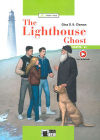 LIGHTHOUSE GHOST, THE (FREE AUDIOBOOK)