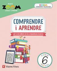 EP 6 - COMPRENDRE I APRENDRE (C. VAL) - ZOOM