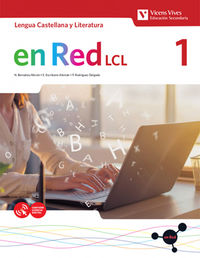 ESO 1 - LENGUA Y LITERATURA - EN RED LCL