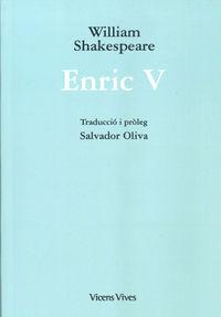 ENRIC V (CAT)
