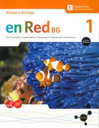 ESO 1 - BIOLOGIA Y GEOLOGIA (MUR) - EN RED BG