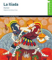 Iliada, La (val) - Homero