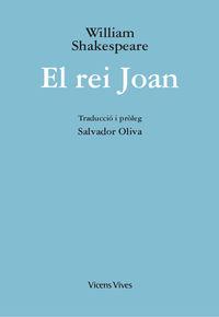 REI JOAN, EL (RUST)