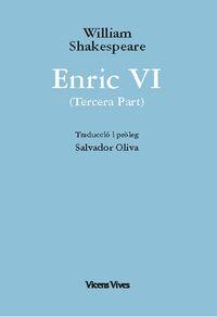 enric vi (3 part) (rust) - William Shakespeare