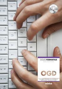 GM / GS - TRACTAMENT INFORMATIC DE LA INFORMACIO (CAT)
