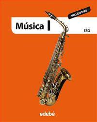 ESO 1 - MUSICA I (CAT)