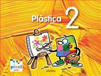 EP 2 - PLASTICA PIXEL (CAT)