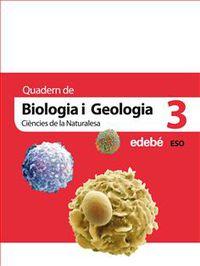 ESO 3 - QUAD. BIOLOGIA I GEOLOGIA (CATALUÑA)