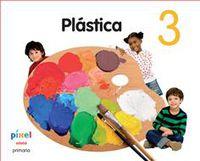Ep 3 - Plastica - Pixel - Aa. Vv.