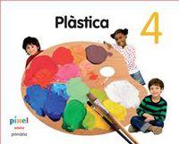 EP 4 - PLASTICA PIXEL (CAT)