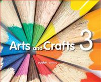 EP 3 - PLASTICA (INGLES) - ARTS & CRAFTS