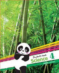 Ep 4 - Medio (ingles)  - Science - Aa. Vv.