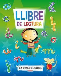 5 ANYS - LECTOESCRIPTURA (+CARTILLA DE LECTURA) (CAT)