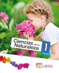 Ep 1 - Naturales - Talentia - Aa. Vv.