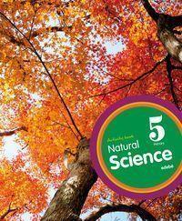 Ep 5 - Natural Science Wb - Aa. Vv.