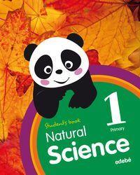 Ep 1 - Natural Science - Aa. Vv.