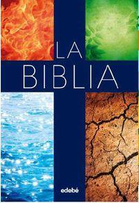 La biblia - Aa. Vv.