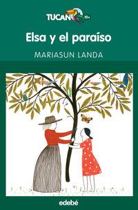 ELSA Y EL PARAISO