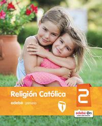EP 2 - RELIGION CATOLICA - ZAIN