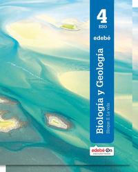ESO 4 - BIOLOGIA Y GEOLOGIA