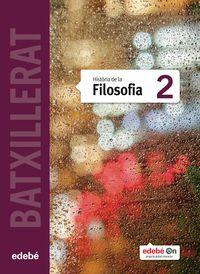 BATX 2 - HISTORIA FILOSOFIA (CAT)