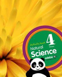 Ep 4 - Natural Science Wb - Aa. Vv.