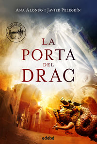 La porta del drac - Ana Alonso