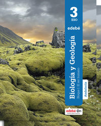 ESO 3 - BIOLOGIA Y GEOLOGIA (AND)