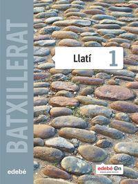 BATX 1 - LLATI (CAT)
