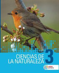 EP 3 - CIENCIAS DE LA NATURALEZA 3