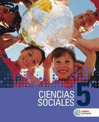 EP 5 - CIENCIAS SOCIALES 5