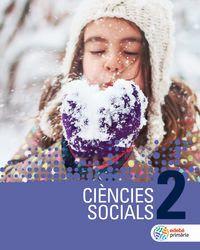 EP 2 - CIENCIES SOCIALS 2 (CAT, C. VAL, BAL)