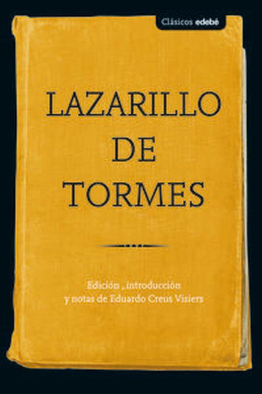 Lazarillo De Tormes - Anonimo