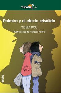 PALMIRA Y EL EFECTO CRISALIDA