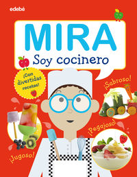 MIRA - SOY COCINERO
