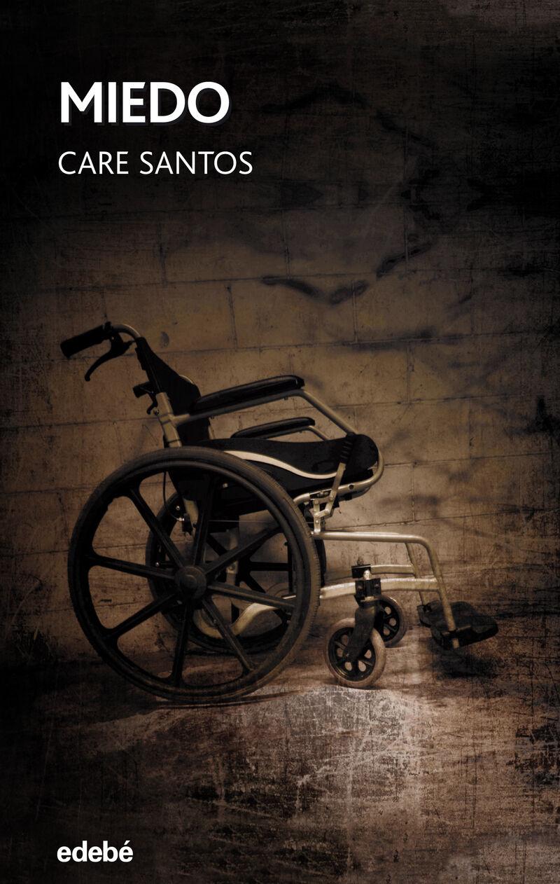 Miedo - Care Santos Torres