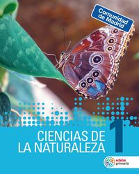 EP 1 - CIENCIAS NATURALEZA (MAD)