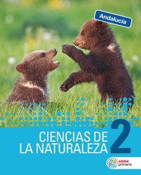 EP 2 - CIENCIAS NATURALEZA (AND)