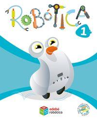 EP 1 - ROBOTICA