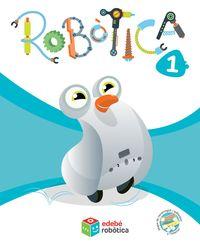 Ep 1 - Robotica (cat) - Aa. Vv.