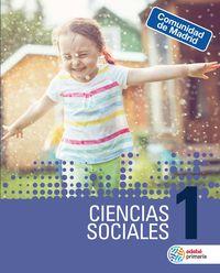 EP 1 - CIENCIAS SOCIALES (MAD)