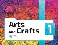 EP 1 - PLASTICA (INGLES) - ARTS AND CRAFTS