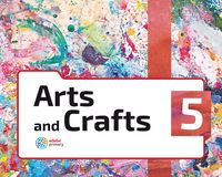 EP 5 - PLASTICA (INGLES) - ARTS AND CRAFTS