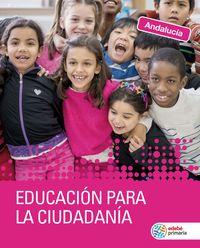 EP 5 - EDUCACION PARA CIUDADANIA Y DERECHOS HUMANOS (AND)