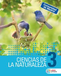EP 3 - CIENCIAS NATURALEZA (MAD)