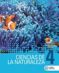 EP 4 - CIENCIAS NATURALEZA