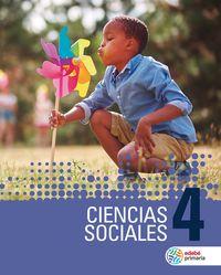 EP 4 - CIENCIAS SOCIALES