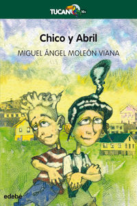 CHICO Y ABRIL